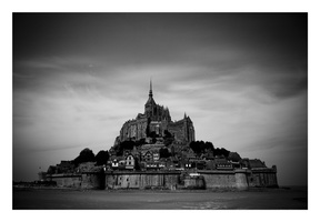 Stage photo Nacre Images au  Mont St Michel